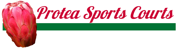 Protea Sports courts