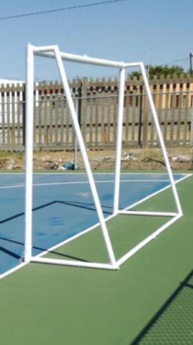 Futsal posts